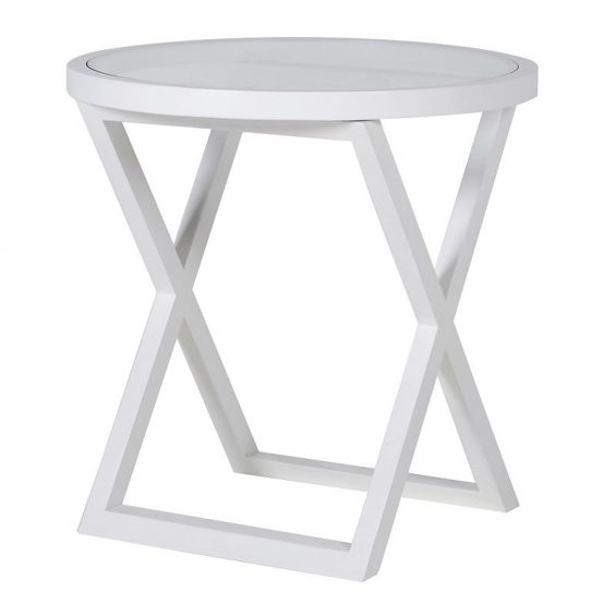 Clearance Provence Side Table