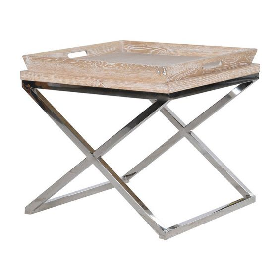 Malory Side Table