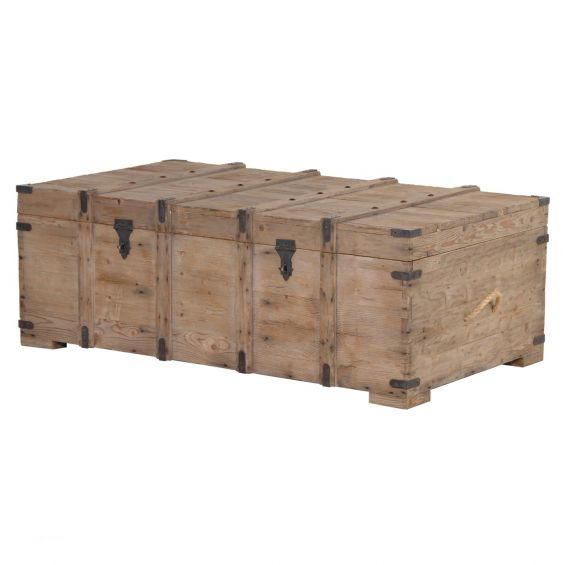 Ariana Chest Coffee Table
