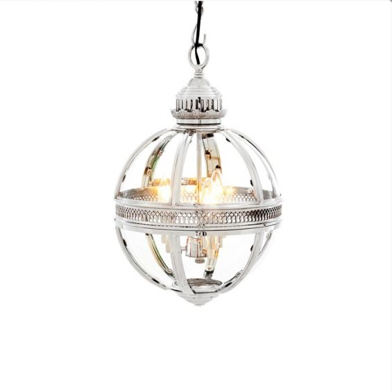 Eichholtz Lamp Residential - Nickel - Small