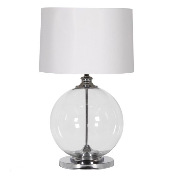 Cecilie Side Lamp