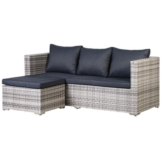 Outdoor Chaise sofa