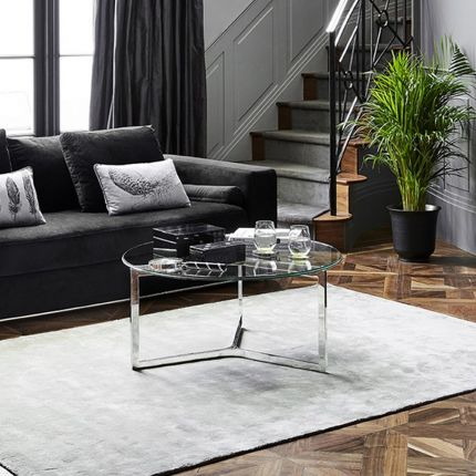Linton Round Coffee Table