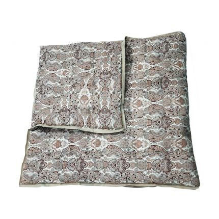 Luxurious Japanese style quilt