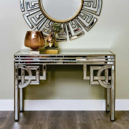 Christelle Console Table