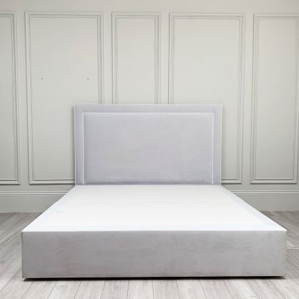 Clearance Parker Bed - Emperor