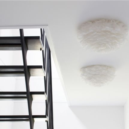Umage - Eos Up Feather Wall Lamp