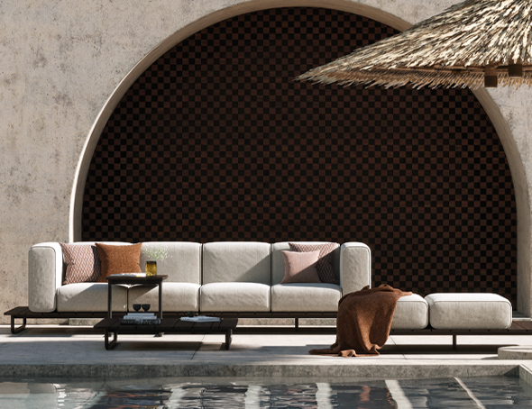 Domkapa Outdoor Furniture
